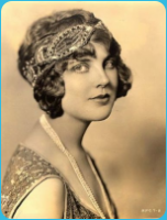 1920s Head Fashion